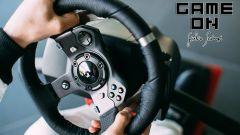 World's Fastest Gamer by McLaren