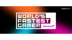 World's Fastest Gamer by MotorBox