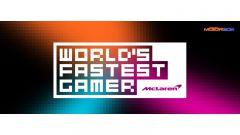 World's Fastest Gamer by MotorBox