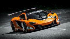 World's Fastest Gamer, la McLaren 650S GT3