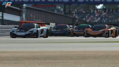 World's Fastest Gamer, le McLaren in battaglia sul circuito di Silverstone