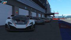 World's Fastest Gamer, le McLaren pronte a scendere in pista
