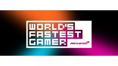 World's Fastest Gamer, logo della competizione