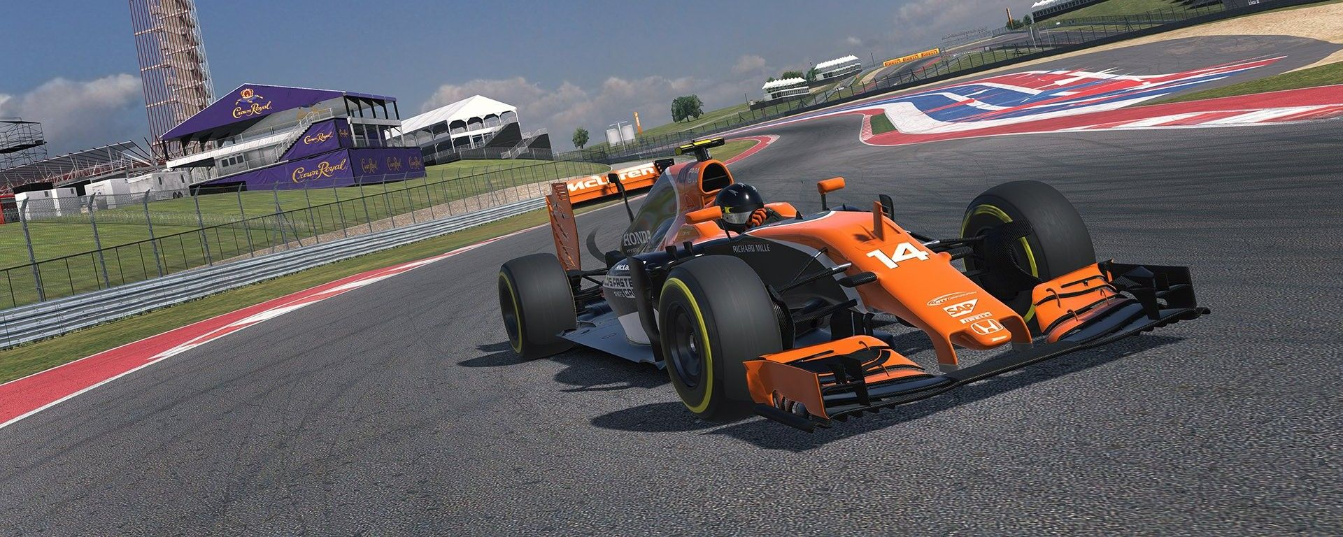 World's Fastest Gamer on iRacing, Circuit of The Americas