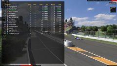 World's Fastest Gamer on iRacing, il risultato della prima gara