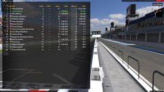 World's Fastest Gamer on iRacing, il risultato della seconda gara