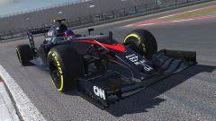 World's Fastest Gamer on iRacing, la McLaren-Honda MP4-30