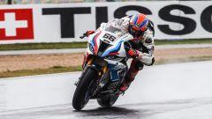 WorldSBK 2020, Round Magny Cours: Tom Sykes (BMW)