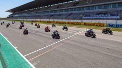 WorldSBK, la lineup ufficiale del Mondiale Superbike 2021