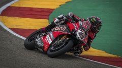 SBK Aragon, Redding vince gara-2, Rea 2° e già in fuga iridata