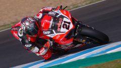 WorldSBK, Michael Ruben Rinaldi (Ducati Barni Racing)