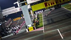 WorldSBK Qatar 2018, Losail