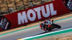 WorldSBK Round Aragon 1, Alcaniz: Michael Ruben Rinaldi (Ducati)