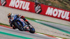 WorldSBK Round Catalunya, Barcellona: Michael Van der Mark (Yamaha)