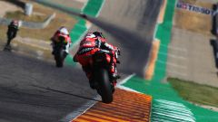 WorldSBK Round Teruel, Alcaniz: Scott Redding (Ducati)