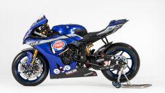 WorldSBK2021: GRT Yamaha
