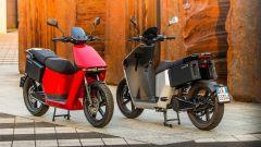 WOW 774 e 775, gli scooter elettrici