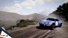 WRC 10, gioco ufficiale del Campionato Rally per PS4, PS5, Xbox. Il trailer