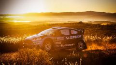 WRC 2016: Rally d'Argentina, 1° Paddon - Immagine: 1
