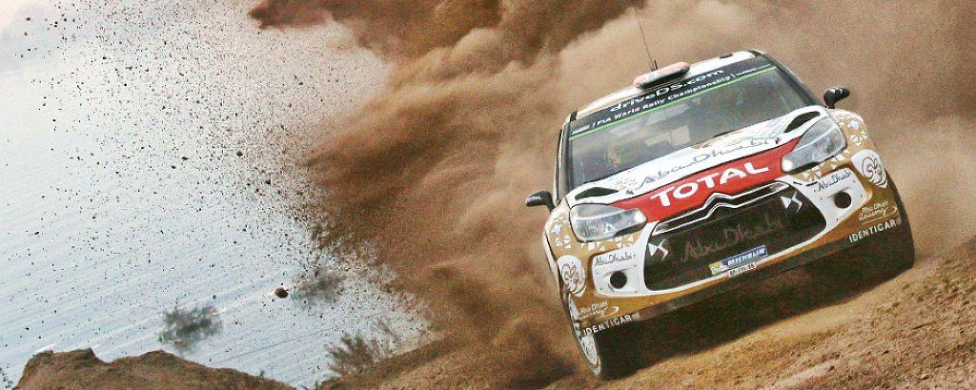 WRC 2016: il punto sul Mondiale e il Rally d'Argentina