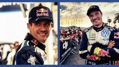 WRC Rally Polonia: le dichiarazioni dei piloti Volkswagen - Immagine: 1