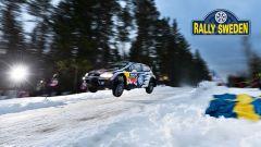 WRC 2016 Rally Svezia: Volkswagen Polo R