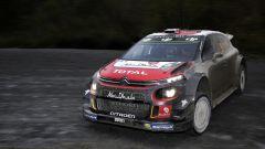 WRC 2017 - Citroen C3 WRC