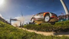 Il momento più spettacolare del WRC 2017 in video - Immagine: 5