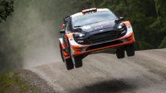 Il momento più spettacolare del WRC 2017 in video - Immagine: 1