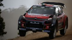 WRC 2017 - Rally Australia