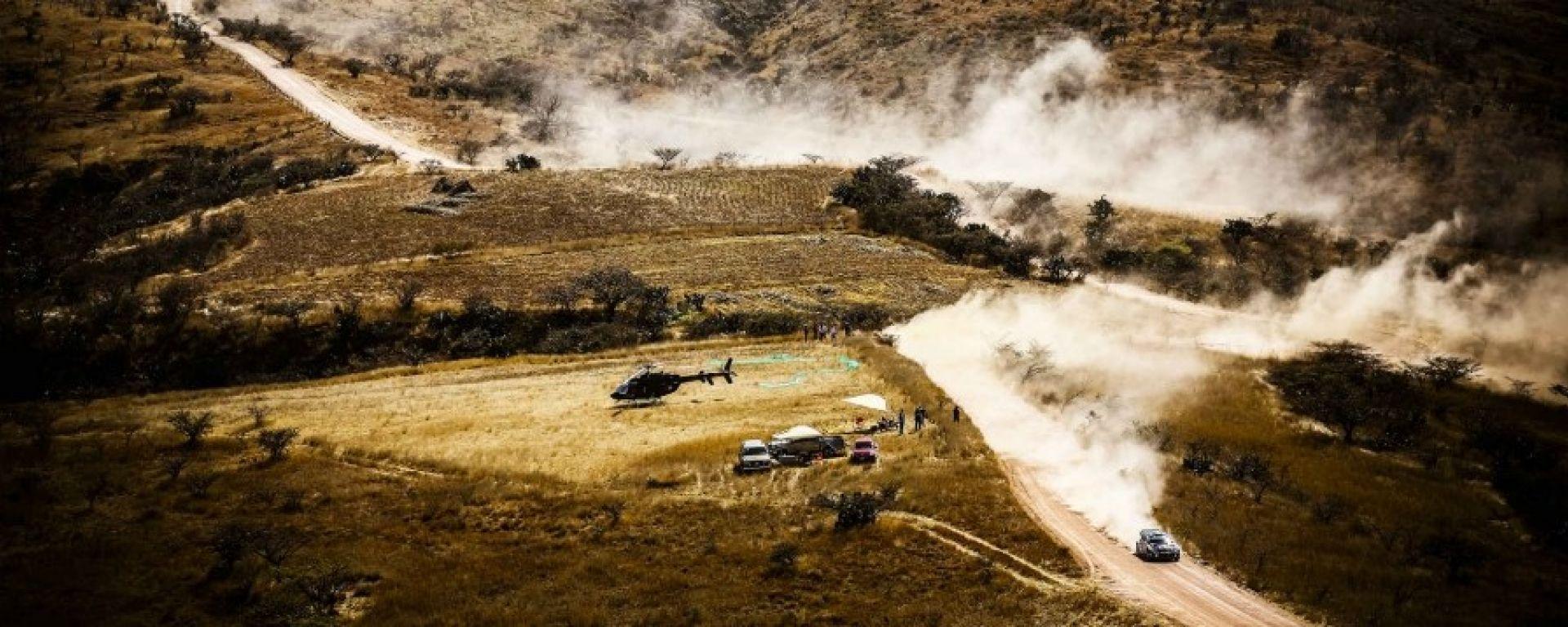 WRC 2017 - Rally del Messico