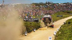 WRC 2017 Rally Portogallo