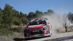 WRC 2017 Rally Spagna, Giorno 3: ritorno alla vittoria per Meeke e Citroen