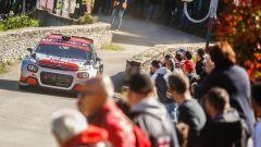 WRC 2018: anche la Citroen C3 R5 nel WRC2 al Rally di Germania