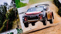 WRC 2018: Citroen non vince ma convince in Australia