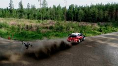 WRC 2018: è festa Toyota, Tanak conquista il Rally di Finlandia 2018 - Immagine: 3