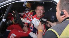 WRC 2018: è tutto vero, Ogier ritorna in Citroen dal 2019
