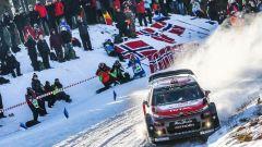 WRC 2018: ecco l'anteprima del rally di Svezia