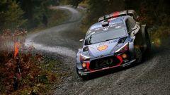 WRC 2018: Hyundai in cerca di una vittoria al Rally del Galles