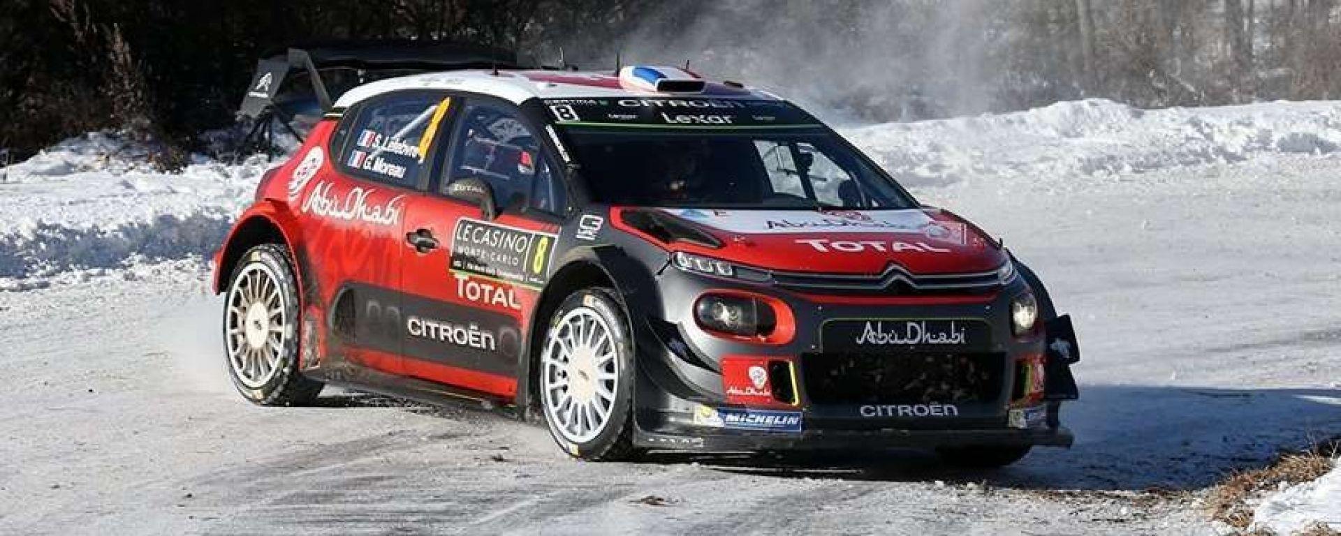 WRC 2018: il programma del Rally di Svezia