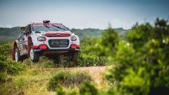 WRC 2018: la Citroen C3 R5 è pronta per il Rally di Finlandia 2018