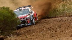 WRC 2018: la nuova sfida di Citroen Racing: ecco il Rally del Portogallo