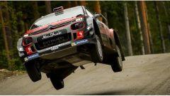 WRC 2018: le Citroen C3 all'attacco del Rally di Finlandia - Immagine: 1