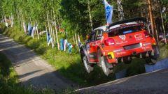 WRC 2018: le Citroen C3 all'attacco del Rally di Finlandia - Immagine: 2