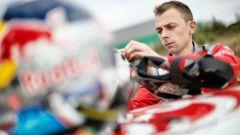 """WRC 2018: Lefebvre carica la Citroen, """"Chiudiamo in grande stile"""""""
