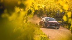 WRC 2018: pochi obbiettivi raggiunti ma tanta sostanza per la Citroen in Germania