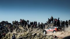 WRC 2018 Rally Argentina: le Citroen C3 alla ribalta - Immagine: 1