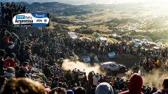 WRC 2018 Rally Argentina: le Citroen C3 alla ribalta - Immagine: 2