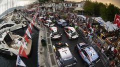 Rally Australia: è sfida a tre per la vittoria finale  - Immagine: 4