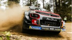 Sebastien Ogier è campione del mondo WRC 2018 con Ford  - Immagine: 3